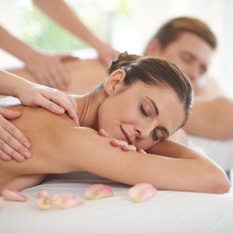 iPH couple massage